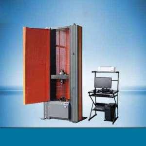 微机控制烟道专用万能试验机