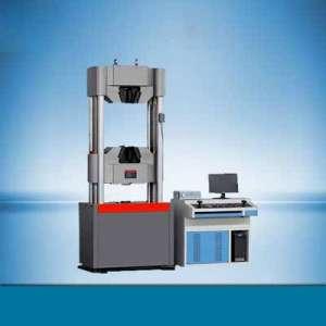 300kN微机屏显液压万能试验机